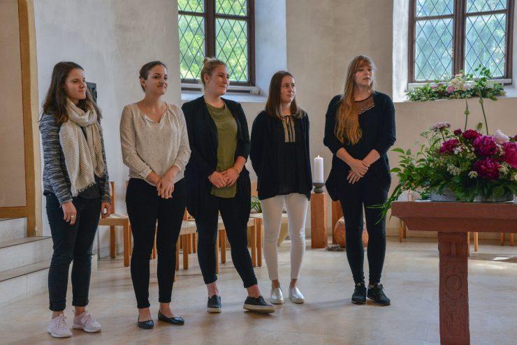 Das Stärnschnuppe-Team 2017/18 (ohne Fiorenzo Pedrocchi)