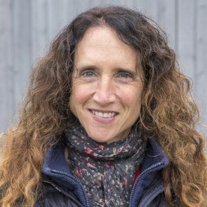 Claudia Hanselmann